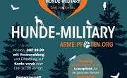 1. Hunde-Military by Tierhilfe Arme Pfoten